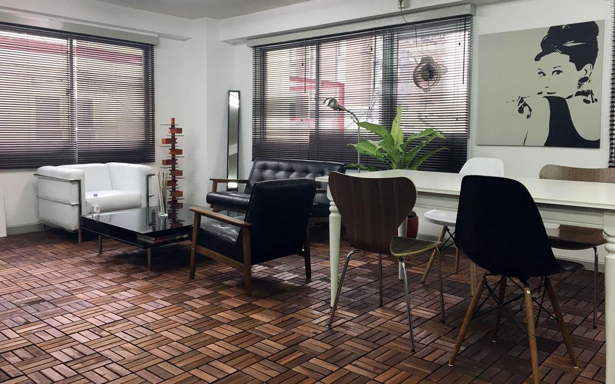 desk&sofa